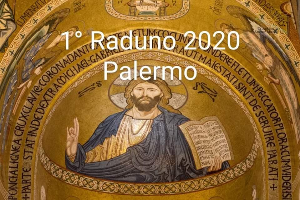 1° raduno 2020